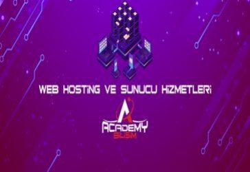 Sunucu & Hosting Hizmetleri